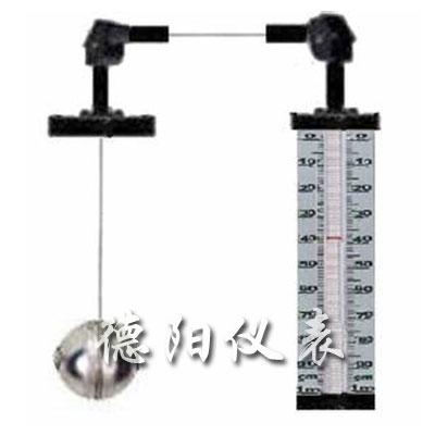 重锤式浮标液位计
