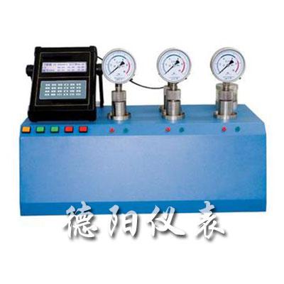 电动液压校验仪