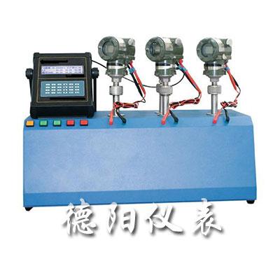 电动压力校验仪(台)