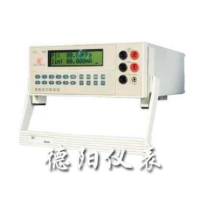 CPC2000Ⅱ-A压力校验仪