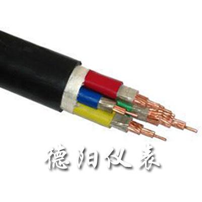 耐高温屏蔽电缆