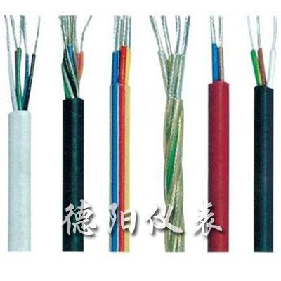 氟塑料绝缘氟塑料护套耐高温补偿导线