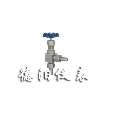 焊接式仪表阀